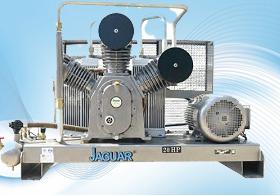Máy nén khí piston áp suất trung bình (30Bar)