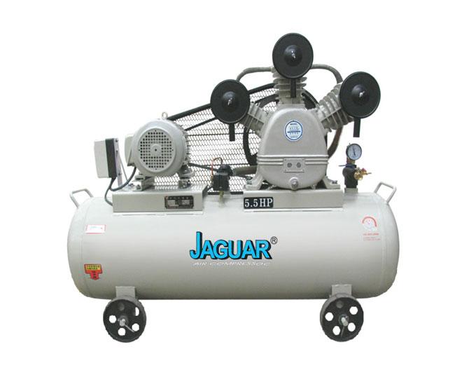 Máy nén khí piston không dầu Jaguar